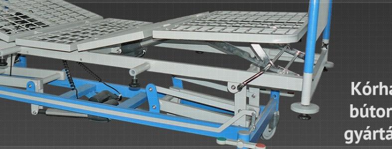 Cégünk bútorgyártással és bútortervezéssel (kórházi bútor, orvosi bútor, egészségügyi bútor és lakossági bútor) valamint fémszerkezetek gyártásával foglalkozik.
